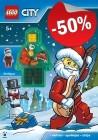 LEGO City Kerst-Verrassing, slechts: € 2,99