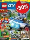 LEGO City Magazine 2018-1, slechts: € 2,49