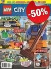 LEGO City Magazine 2018-5, slechts: € 2,49