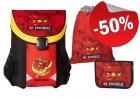 LEGO Easy School Bag Set Ninjago Kai