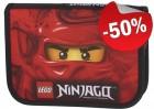LEGO Etui DELUXE Ninjago Kai & Staedtler Inhoud