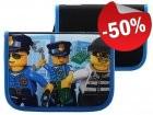 LEGO Etui Deluxe City Politie, slechts: € 14,99