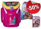 LEGO Explorer School Bag Set Friends Beach, slechts: ¬ 84,98
