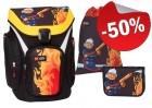 LEGO Explorer School Bag Set City Brandweer, slechts: ¬ 84,98