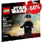 LEGO First Order General (Polybag), slechts: € 2,99