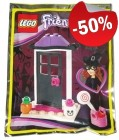 LEGO Friends Halloween Trick or Treat (Polybag), slechts: € 1,00