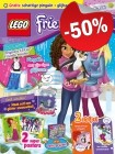 LEGO Friends Magazine 2015 Nummer 1