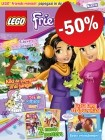 LEGO Friends Magazine 2016 Nummer 1