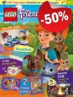 LEGO Friends Magazine 2018-5, slechts: € 2,50