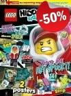 LEGO Hidden Side Magazine 2019-1, slechts: € 2,50