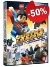 LEGO Justice League - Attack of the Legion of Doom (DVD), slechts: € 5,00