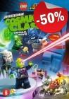 LEGO Justice League - Cosmic Clash (DVD), slechts: € 5,00