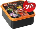LEGO Lunch Box The Movie Emmet, slechts: € 4,00