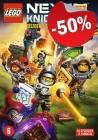 LEGO Nexo Knights Seizoen 1 (DVD), slechts: € 5,99