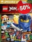 LEGO Ninjago Legacy Magazine 2019-2, slechts: € 2,99