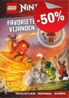 LEGO Ninjago - Favoriete Vijanden, slechts: € 2,99