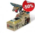 LEGO Pharao's Quest Spaarpot