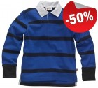 LEGO Polo Basic BLAUW  (Tom 1001 Maat 98)