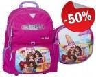 LEGO Schoolbag Set Freshmen Best Friends
