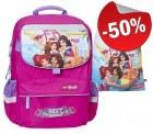 LEGO Schoolbag Set Starter Best Friends