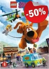 LEGO Scooby-Doo - Haunted Hollywood (DVD), slechts: € 5,99