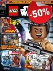 LEGO Star Wars Magazine 2018-4, slechts: € 2,50