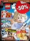LEGO Star Wars Magazine 2019-1, slechts: € 2,49