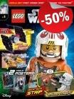 LEGO Star Wars Magazine 2019-6, slechts: € 2,49