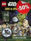 LEGO Star Wars - Zoek de Spiondroïde, slechts: € 2,99