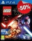 LEGO Star Wars - The Force Awakens (PS4), slechts: € 29,99
