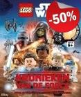 LEGO Star Wars - Kronieken van de Force, slechts: € 8,49