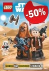 LEGO Star Wars 3-2-1 Plakken!, slechts: € 2,25