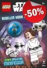 LEGO Star Wars - Rebellen voor altijd!, slechts: € 2,99