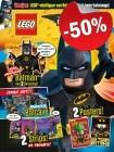 LEGO The Batman Movie Magazine 2017 Nummer 1, slechts: € 2,25