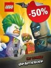 LEGO The Batman Movie Vakantieboek, slechts: € 3,50