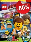 LEGO The LEGO Movie 2 Magazine 2019-1, slechts: € 2,99
