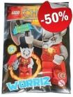 LEGO Worriz (Polybag)