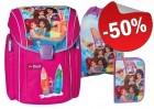 LEGO Xtreme School Bag Set Friends Beach