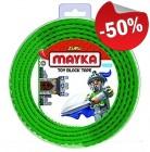 MAYKA Toy Block Tape 2-nop 2 meter GROEN, slechts: € 7,50