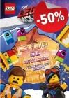 The LEGO Movie 2 - Stop de Invasie, slechts: € 6,49