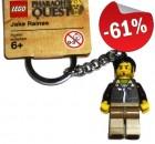 LEGO Sleutelhanger Pharaoh's Quest Jake Raines