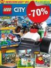 LEGO City Magazine 2018-3, slechts: € 1,50