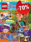 LEGO Friends Magazine 2018-5, slechts: € 1,50