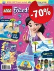 LEGO Friends Magazine 2018-7, slechts: € 1,50