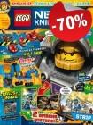 LEGO Nexo Knights Magazine 2016 Nummer 3, slechts: € 1,35