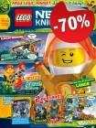 LEGO Nexo Knights Magazine 2018-2, slechts: € 1,50