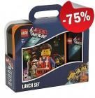 LEGO Lunch Set The Movie Emmet, slechts: € 4,50