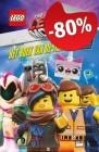 The LEGO Movie 2 - Het Boek van de Film, slechts: € 2,40