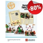 LEGO 2045101 StoryStarter Fairy Tale Expansion Pack (License)