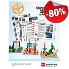 LEGO 2045102 StoryStarter Space Expansion Pack (License)